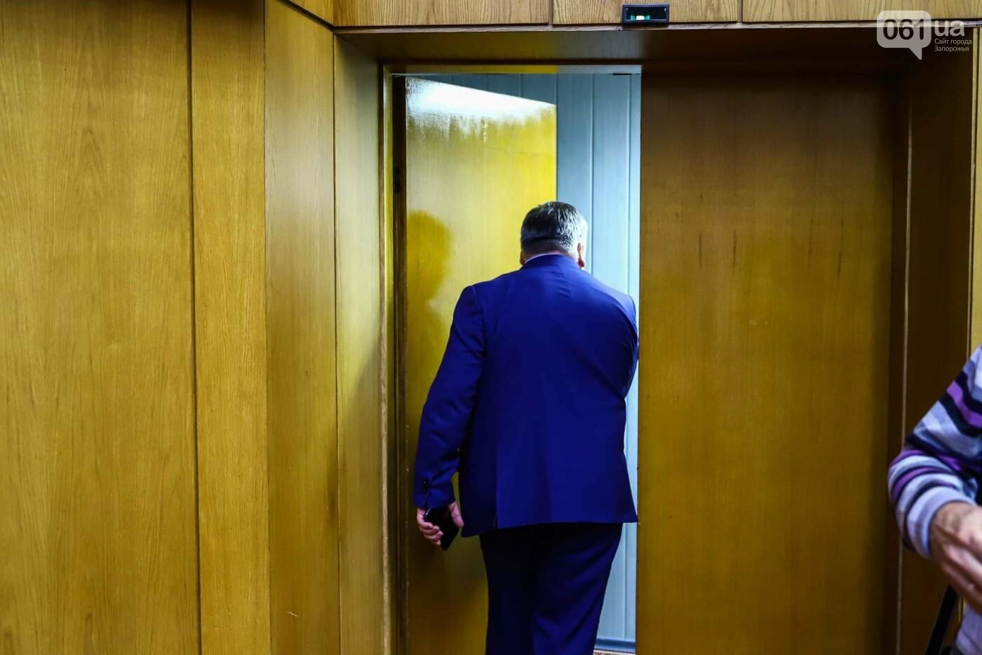 Глава Запорожского облсовета подал в отставку  , фото-6