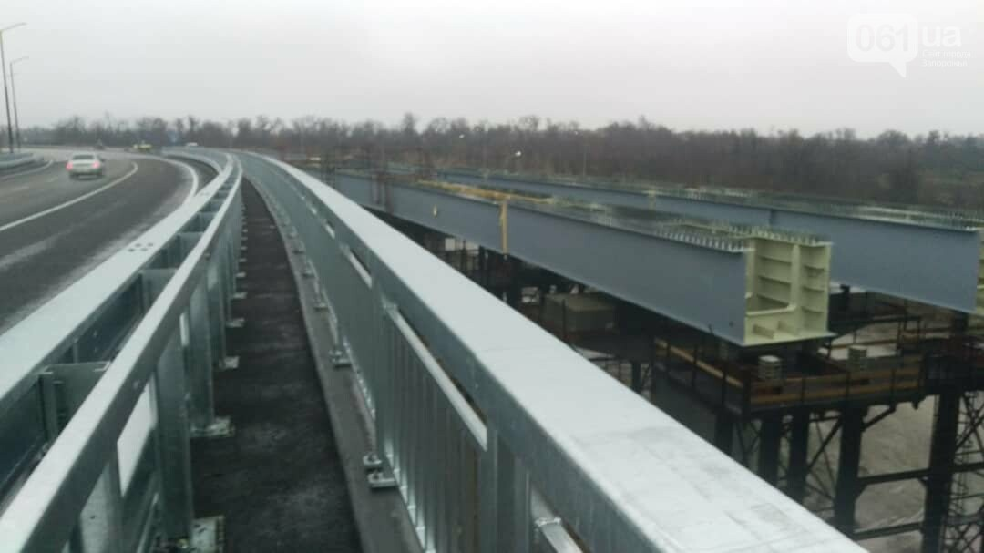"""""""Большую часть недочетов уже ликвидировали"""": на балочном мосту побывал независимый инфраструктурный обозреватель , фото-12"""