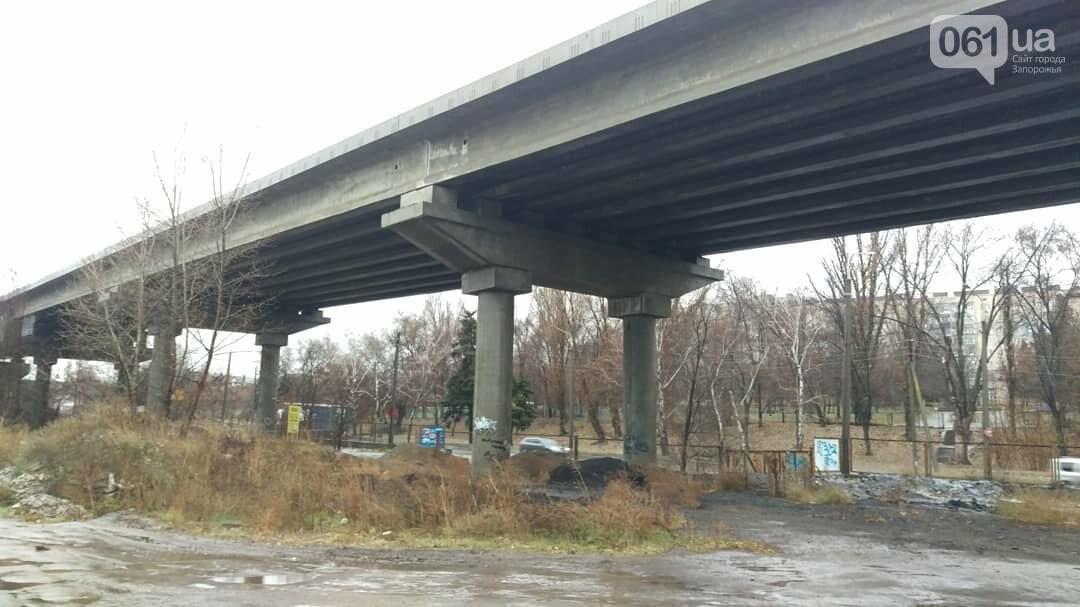 """""""Большую часть недочетов уже ликвидировали"""": на балочном мосту побывал независимый инфраструктурный обозреватель , фото-9"""