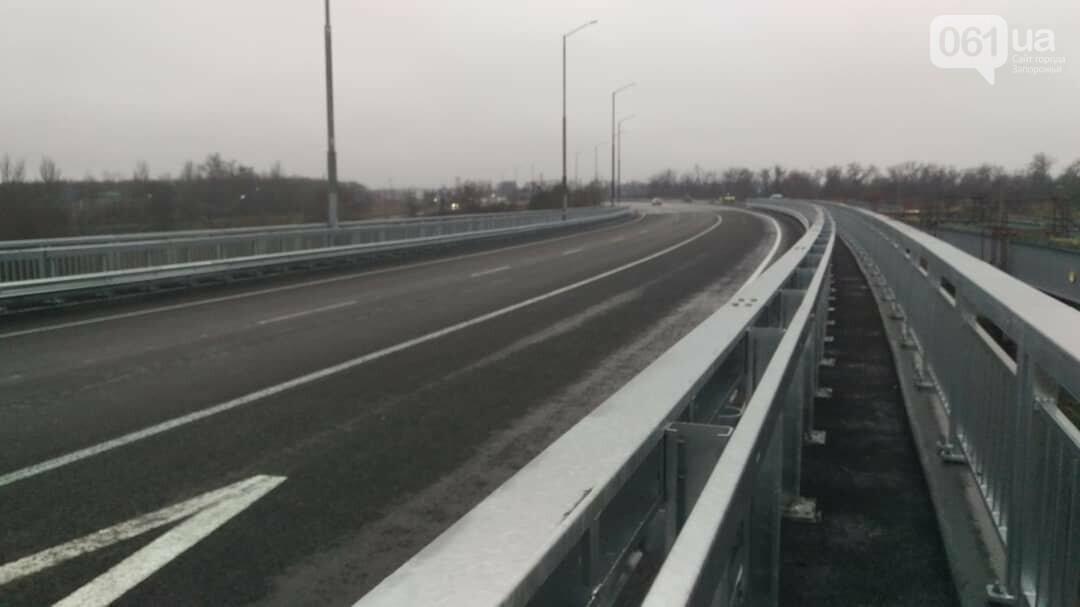 """""""Большую часть недочетов уже ликвидировали"""": на балочном мосту побывал независимый инфраструктурный обозреватель , фото-13"""