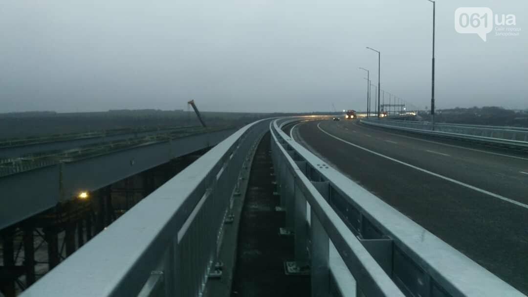 """""""Большую часть недочетов уже ликвидировали"""": на балочном мосту побывал независимый инфраструктурный обозреватель , фото-11"""