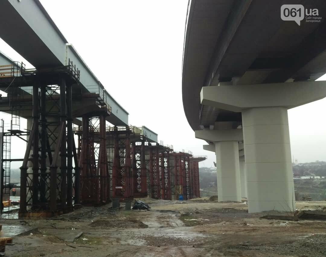 """""""Большую часть недочетов уже ликвидировали"""": на балочном мосту побывал независимый инфраструктурный обозреватель , фото-14"""