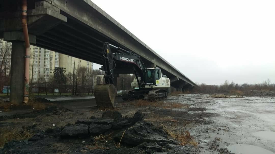 """""""Большую часть недочетов уже ликвидировали"""": на балочном мосту побывал независимый инфраструктурный обозреватель , фото-10"""