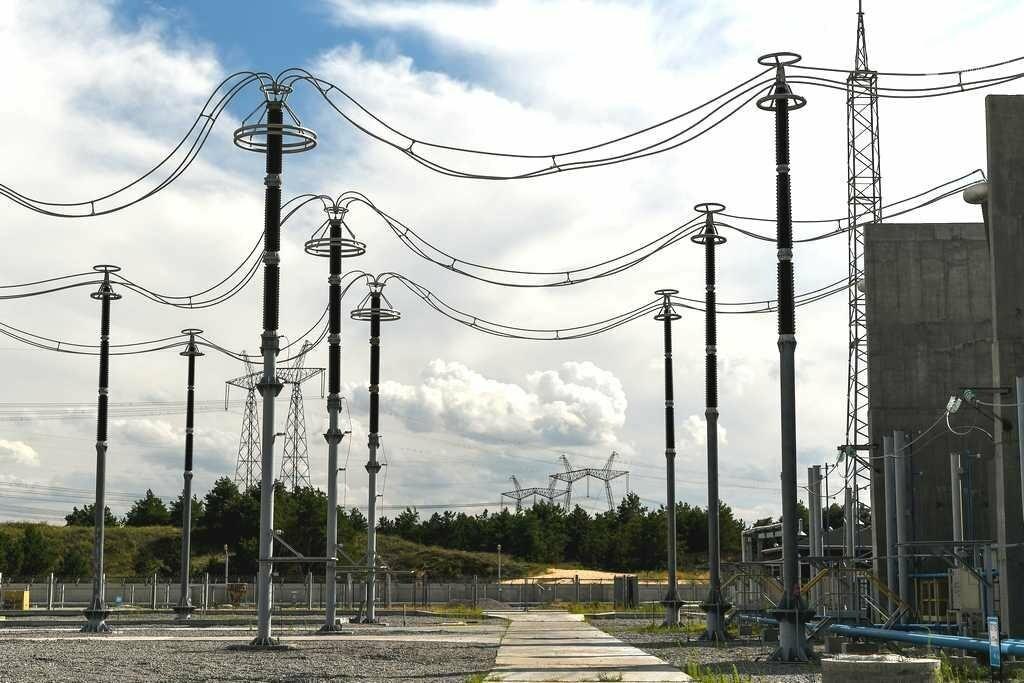 Запорожская АЭС впервые в истории выйдет на свою проектную мощность  , фото-5