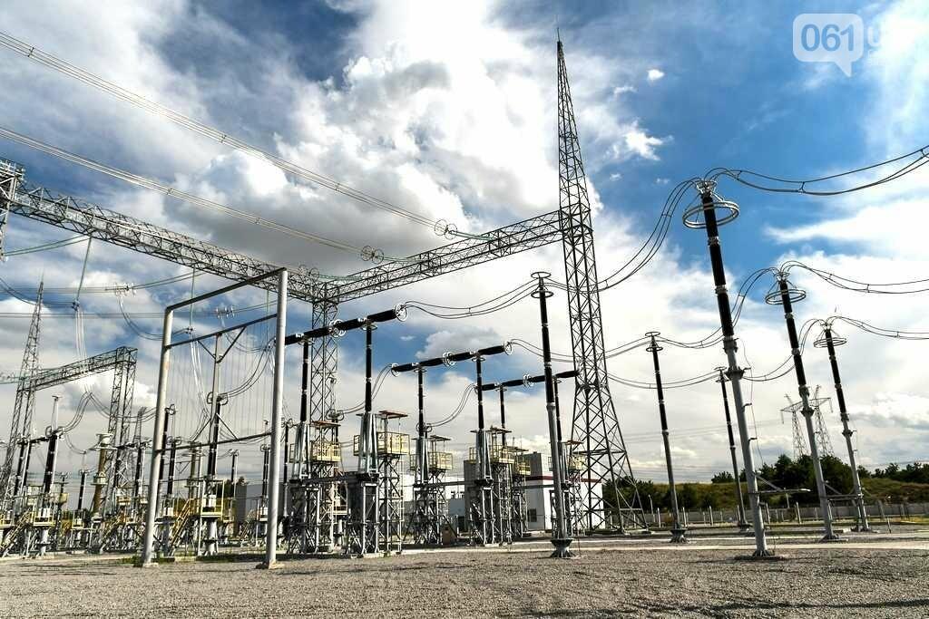Запорожская АЭС впервые в истории выйдет на свою проектную мощность  , фото-6