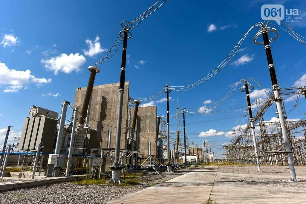 Запорожская АЭС впервые в истории выйдет на свою проектную мощность  , фото-2