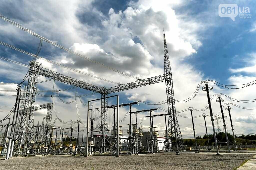 Запорожская АЭС впервые в истории выйдет на свою проектную мощность  , фото-3