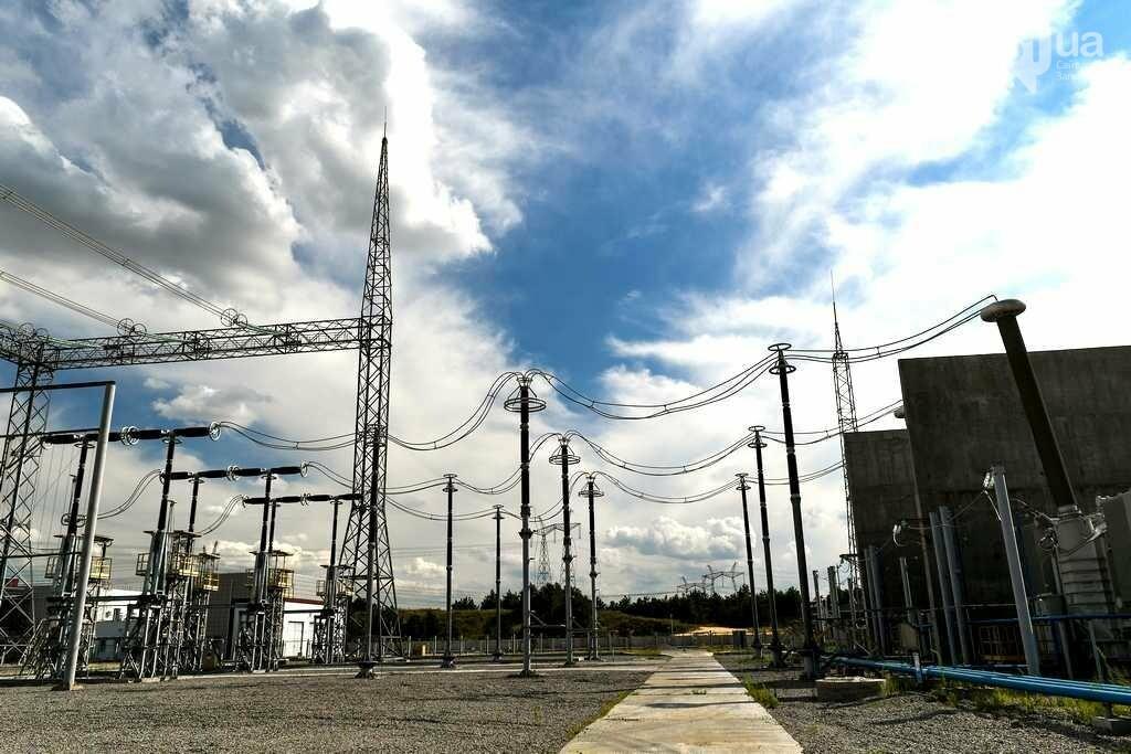 Запорожская АЭС впервые в истории выйдет на свою проектную мощность  , фото-4