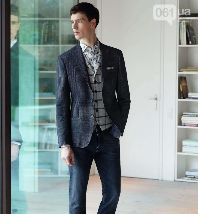 "Как мужчине выглядеть на работе ""с иголочки"": 4 совета от стилиста, фото-1"