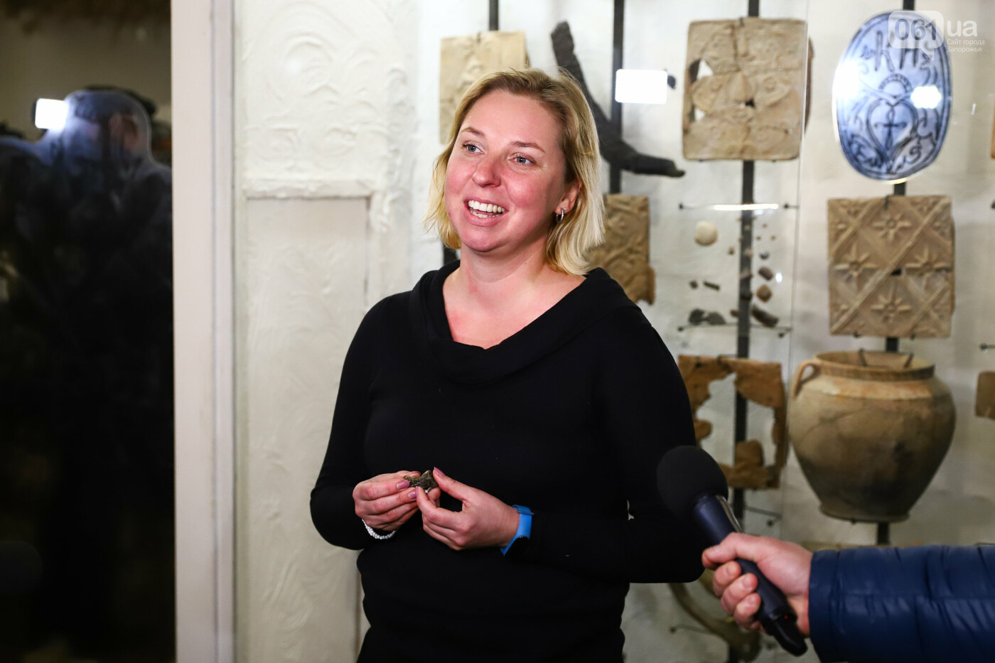 На Запорожской Сечи пополнилась уникальная коллекция казацких люлек: что курили казаки и о чем может рассказать трубка, фото-11
