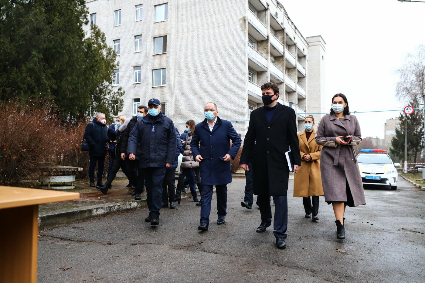 Пожар в Запорожской инфекционной больнице: все подробности происшествия, - ФОТОРЕПОРТАЖ , фото-31