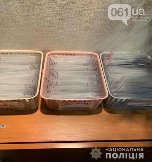 В Запорожье два врача без показаний выдавали рецепты на покупку наркотических препаратов, фото-2