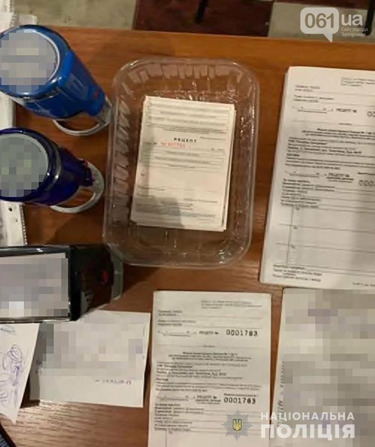 В Запорожье два врача без показаний выдавали рецепты на покупку наркотических препаратов, фото-4