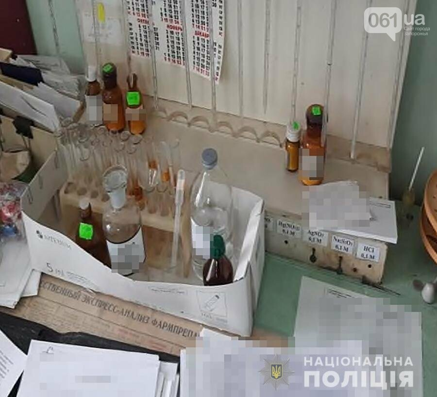 В Запорожье два врача без показаний выдавали рецепты на покупку наркотических препаратов, фото-1