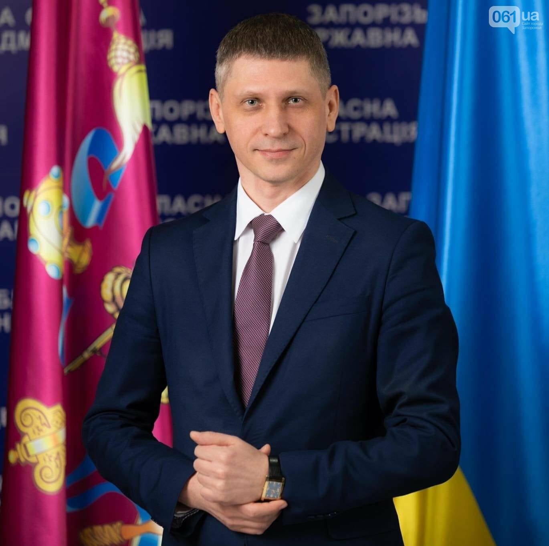 Кабмин официально утвердил трех новых заместителей для главы Запорожской ОГА, фото-1