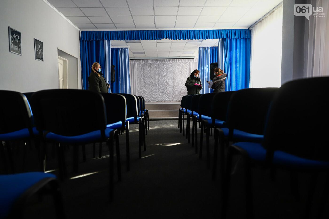 Второй шанс, свадебное платье и слезы отца: другой взгляд на женскую колонию в Запорожской области – ФОТО, фото-11