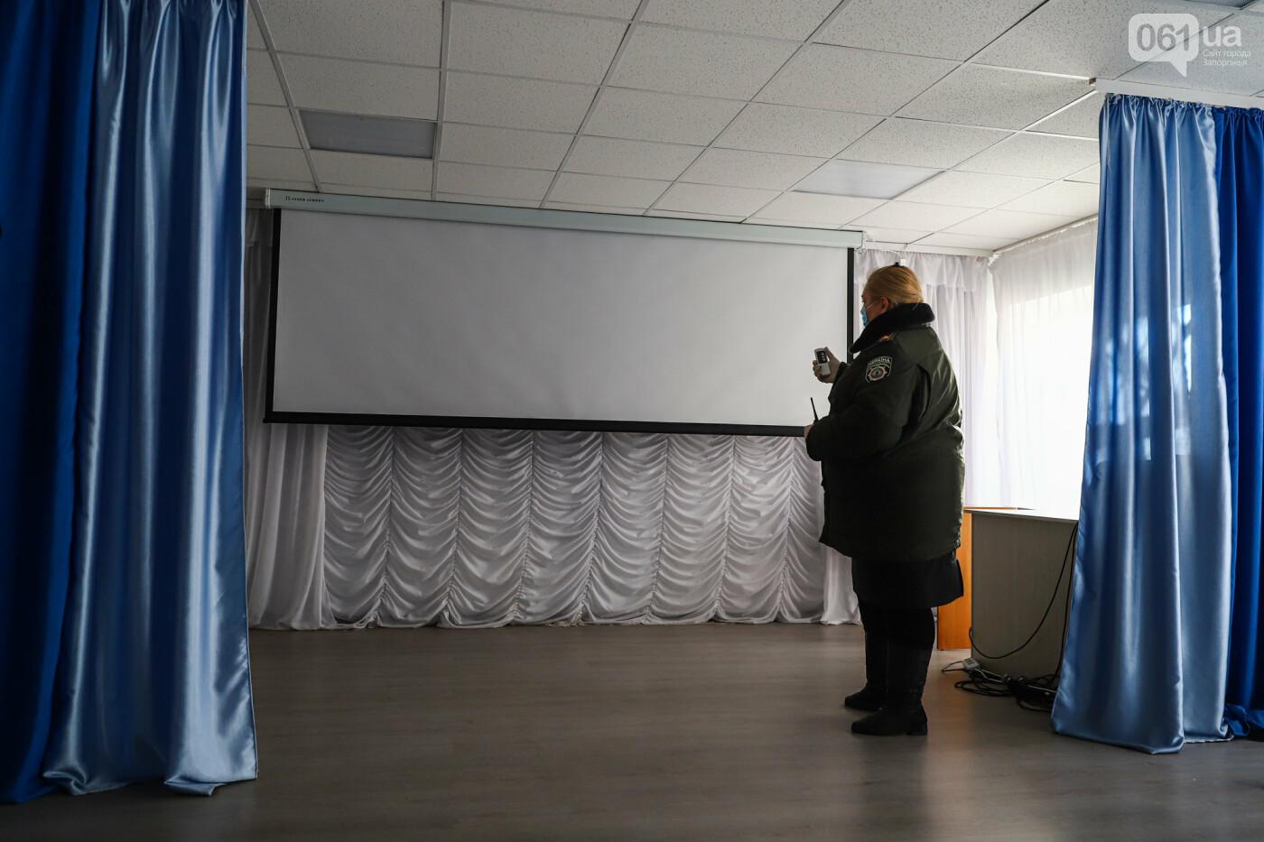 Второй шанс, свадебное платье и слезы отца: другой взгляд на женскую колонию в Запорожской области – ФОТО, фото-12