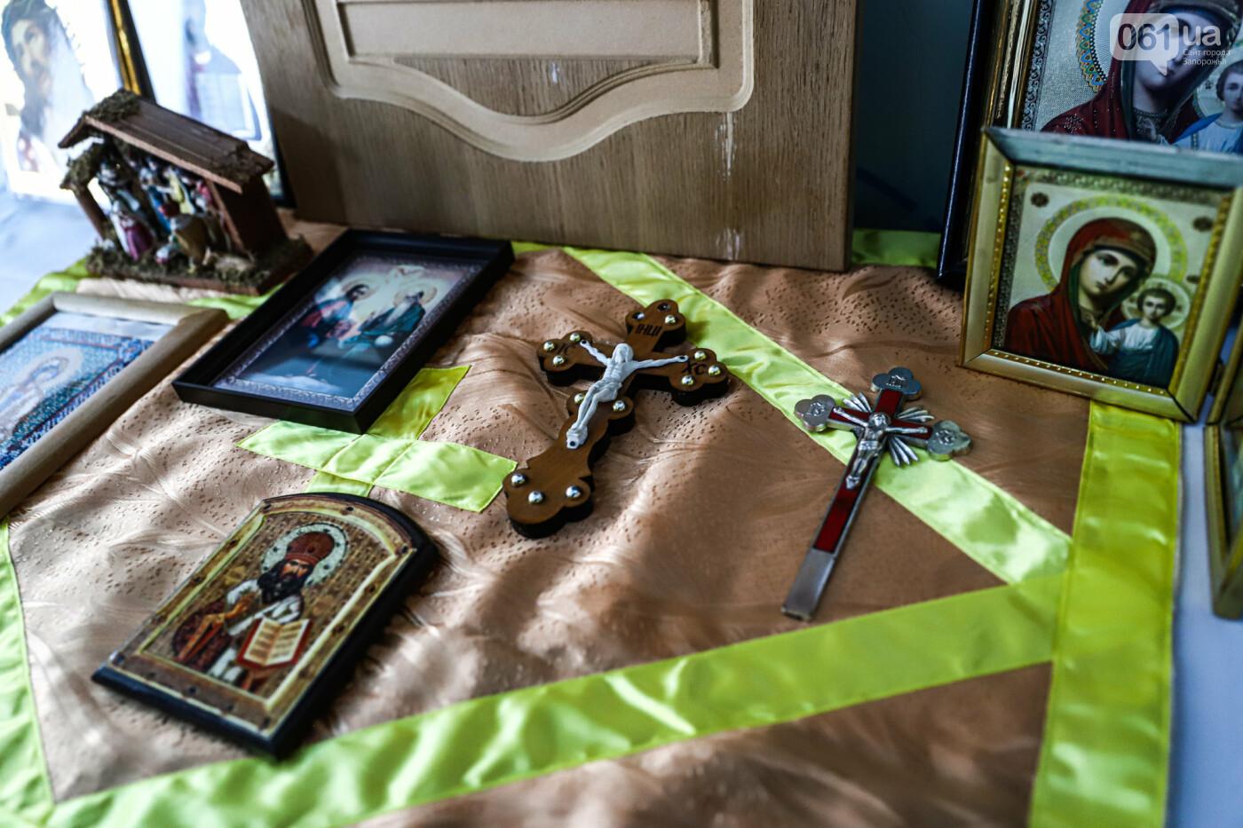 Второй шанс, свадебное платье и слезы отца: другой взгляд на женскую колонию в Запорожской области – ФОТО, фото-45