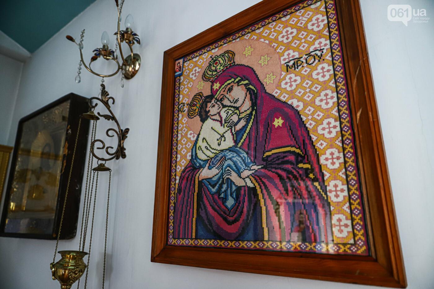Второй шанс, свадебное платье и слезы отца: другой взгляд на женскую колонию в Запорожской области – ФОТО, фото-46