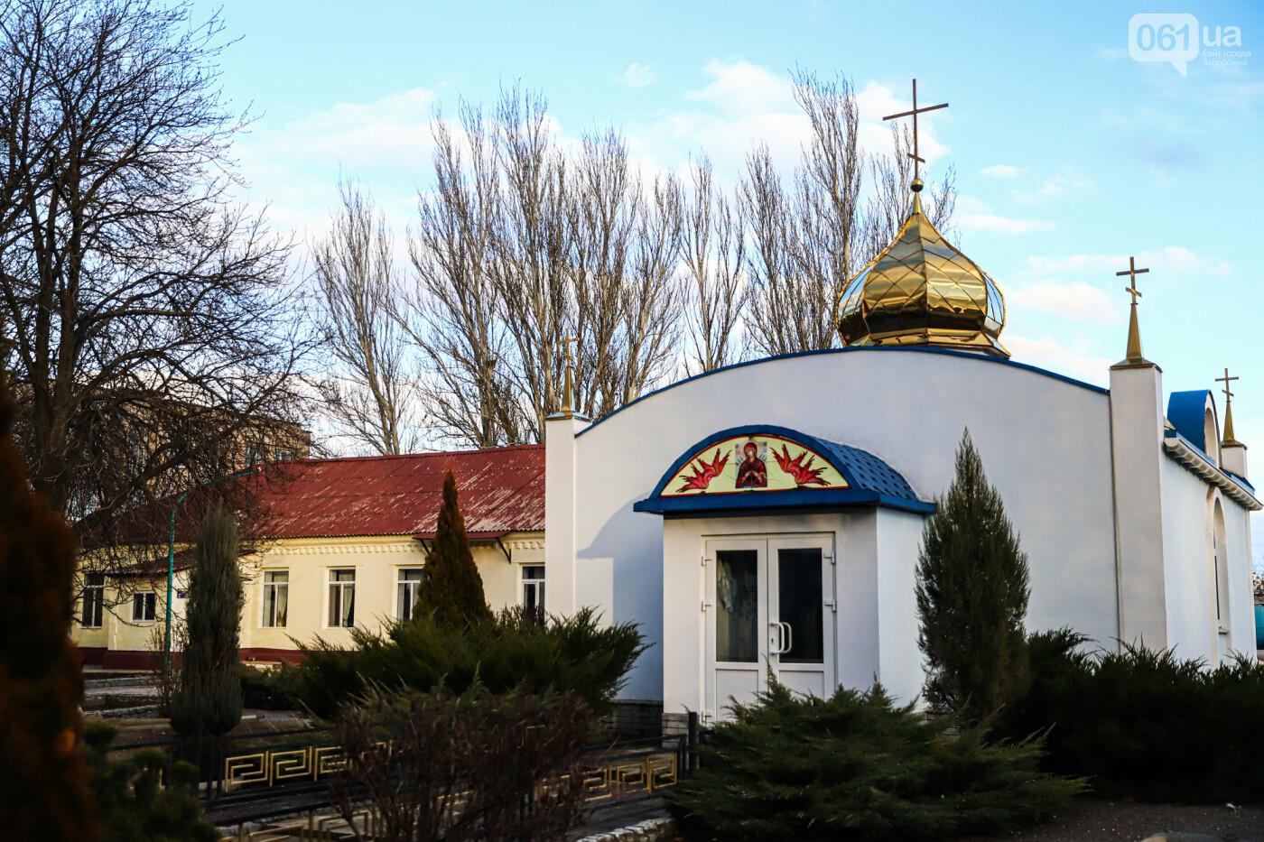 Второй шанс, свадебное платье и слезы отца: другой взгляд на женскую колонию в Запорожской области – ФОТО, фото-40