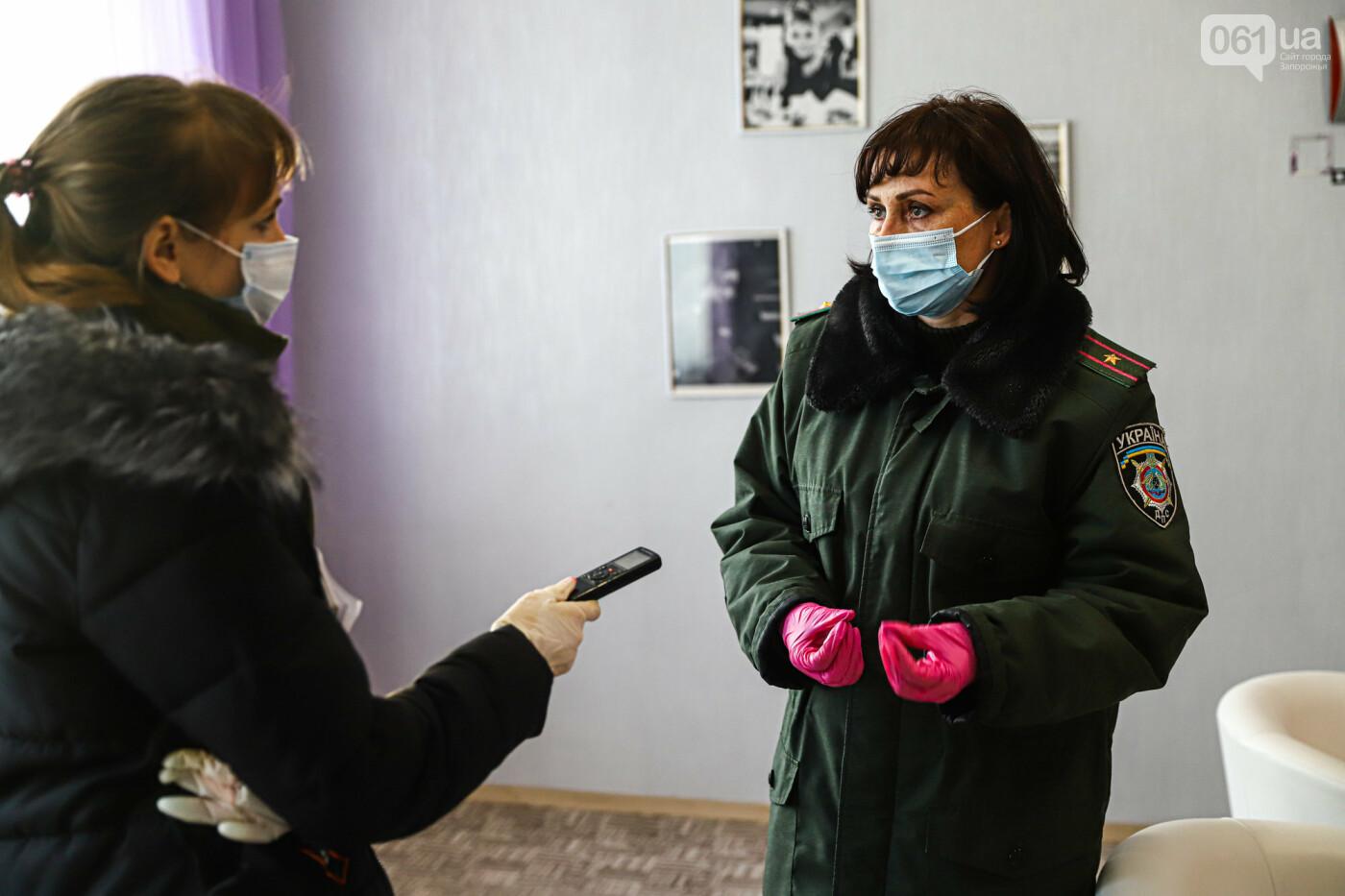 Второй шанс, свадебное платье и слезы отца: другой взгляд на женскую колонию в Запорожской области – ФОТО, фото-14