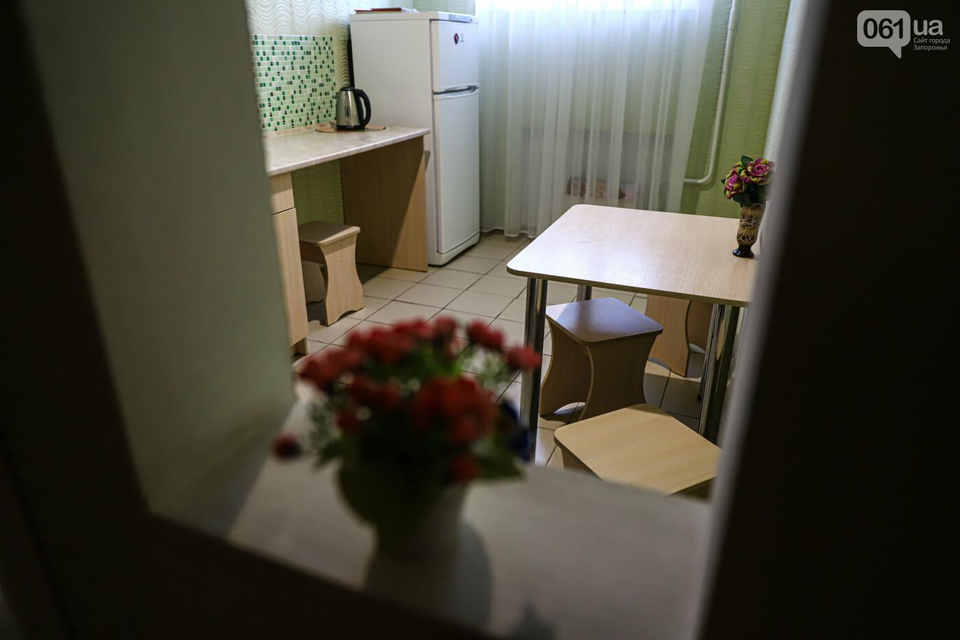 Второй шанс, свадебное платье и слезы отца: другой взгляд на женскую колонию в Запорожской области – ФОТО, фото-30