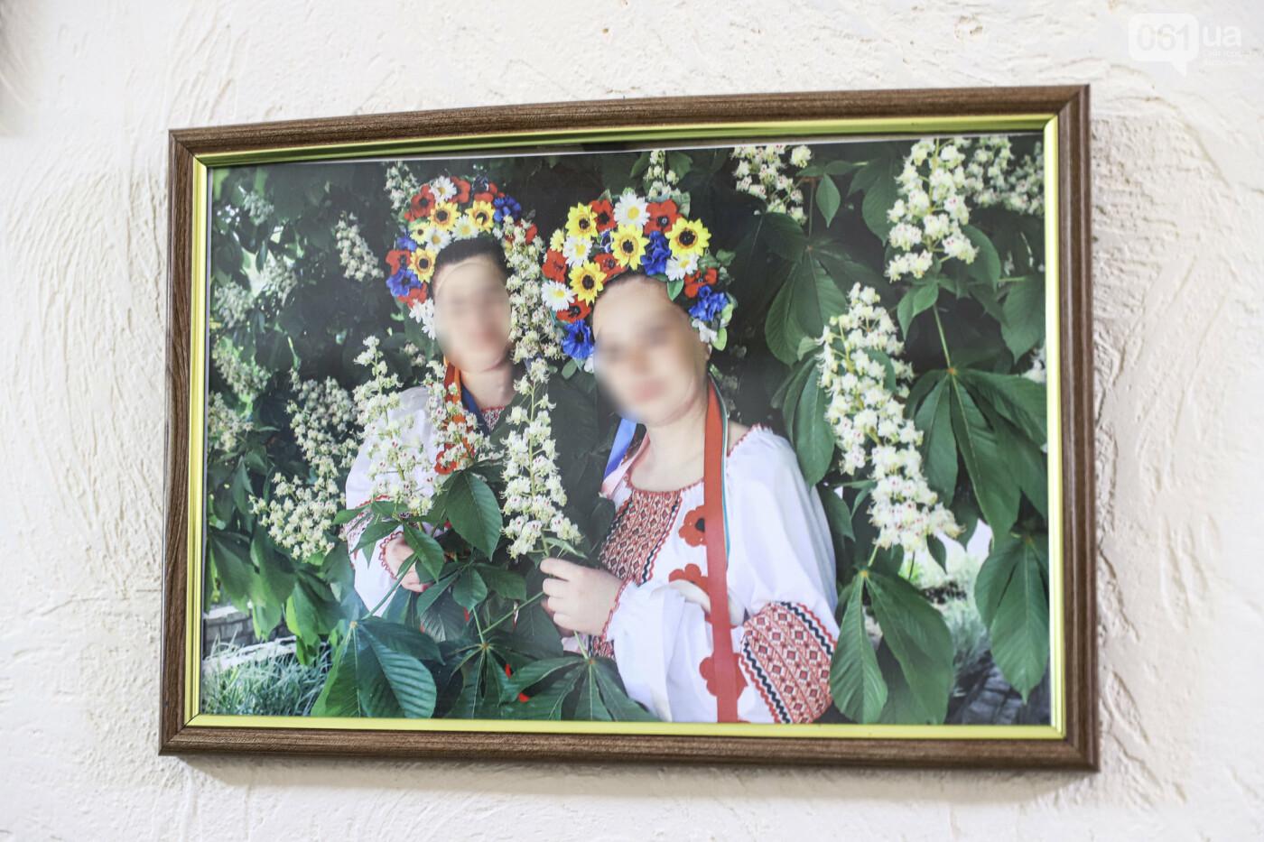 Второй шанс, свадебное платье и слезы отца: другой взгляд на женскую колонию в Запорожской области – ФОТО, фото-3