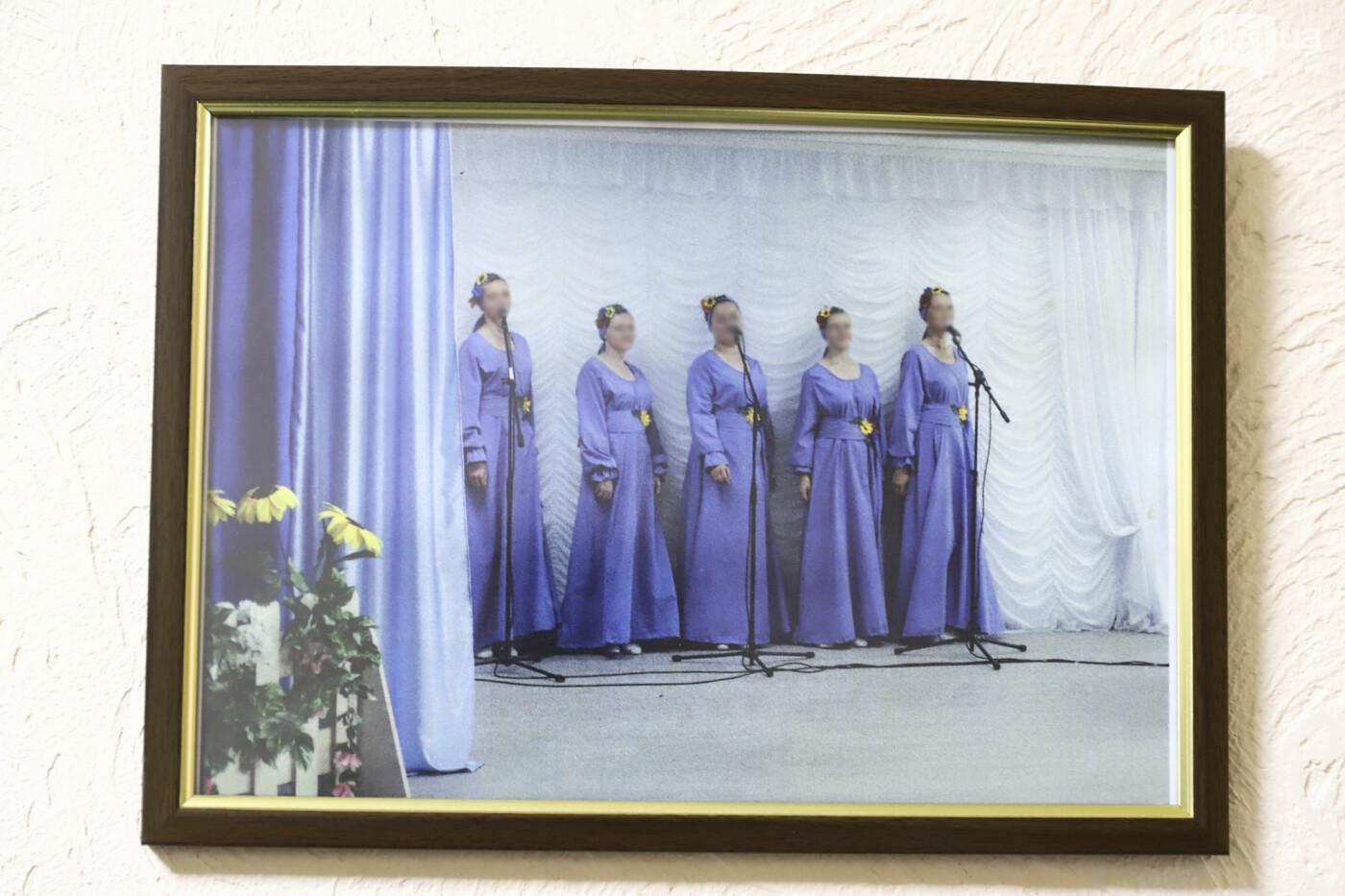 Второй шанс, свадебное платье и слезы отца: другой взгляд на женскую колонию в Запорожской области – ФОТО, фото-4