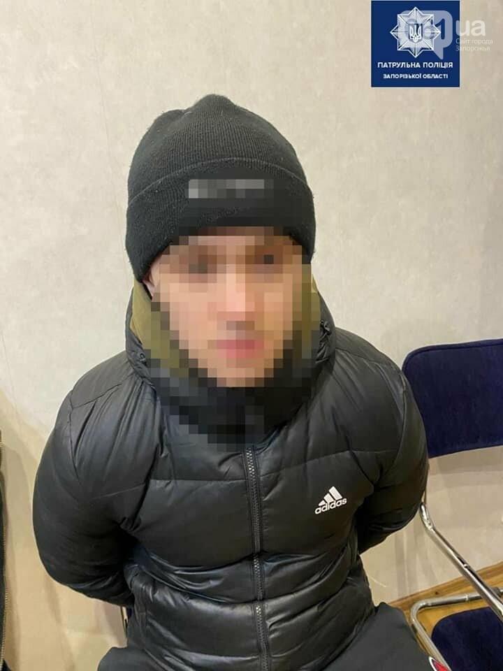 Суд избрал меру пресечения для 18-летнего запорожца, которого подозревают в убийстве своего знакомого , фото-1