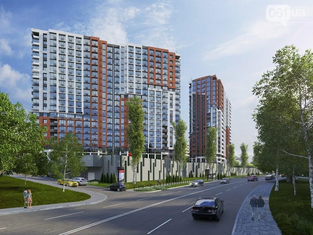 Купить квартиру в Киеве для инвестиций: как выбрать недвижимость на расстоянии , фото-5