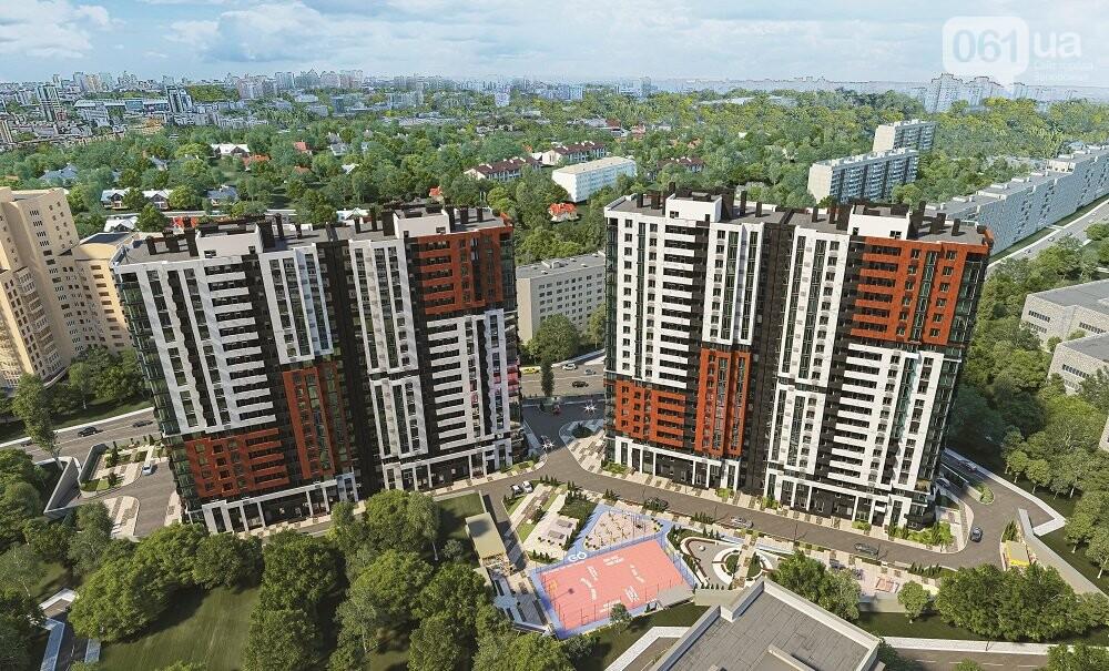 Купить квартиру в Киеве для инвестиций: как выбрать недвижимость на расстоянии , фото-2