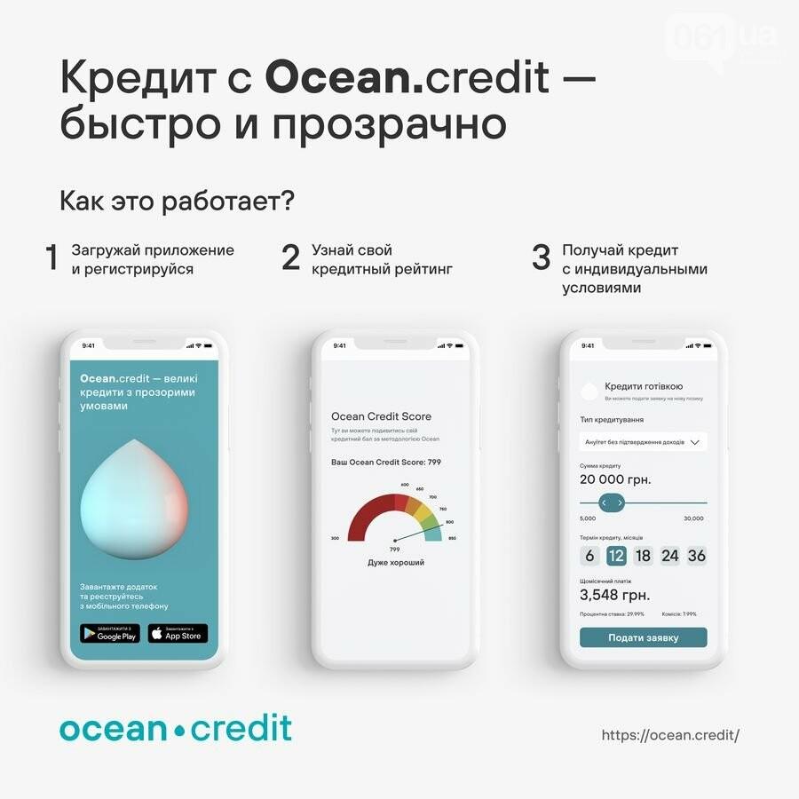 Где взять кредит в Запорожье?, фото-41