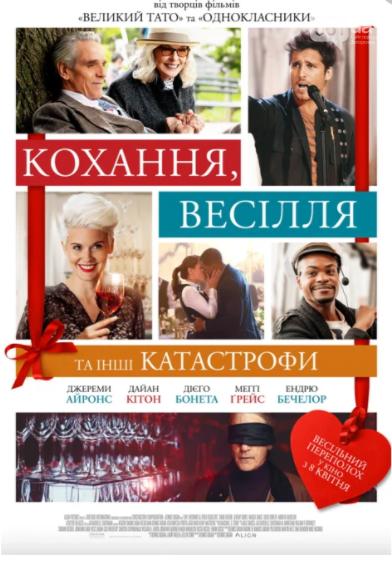 Премьеры фильмов в кинотеатрах Запорожья на неделе, фото-3