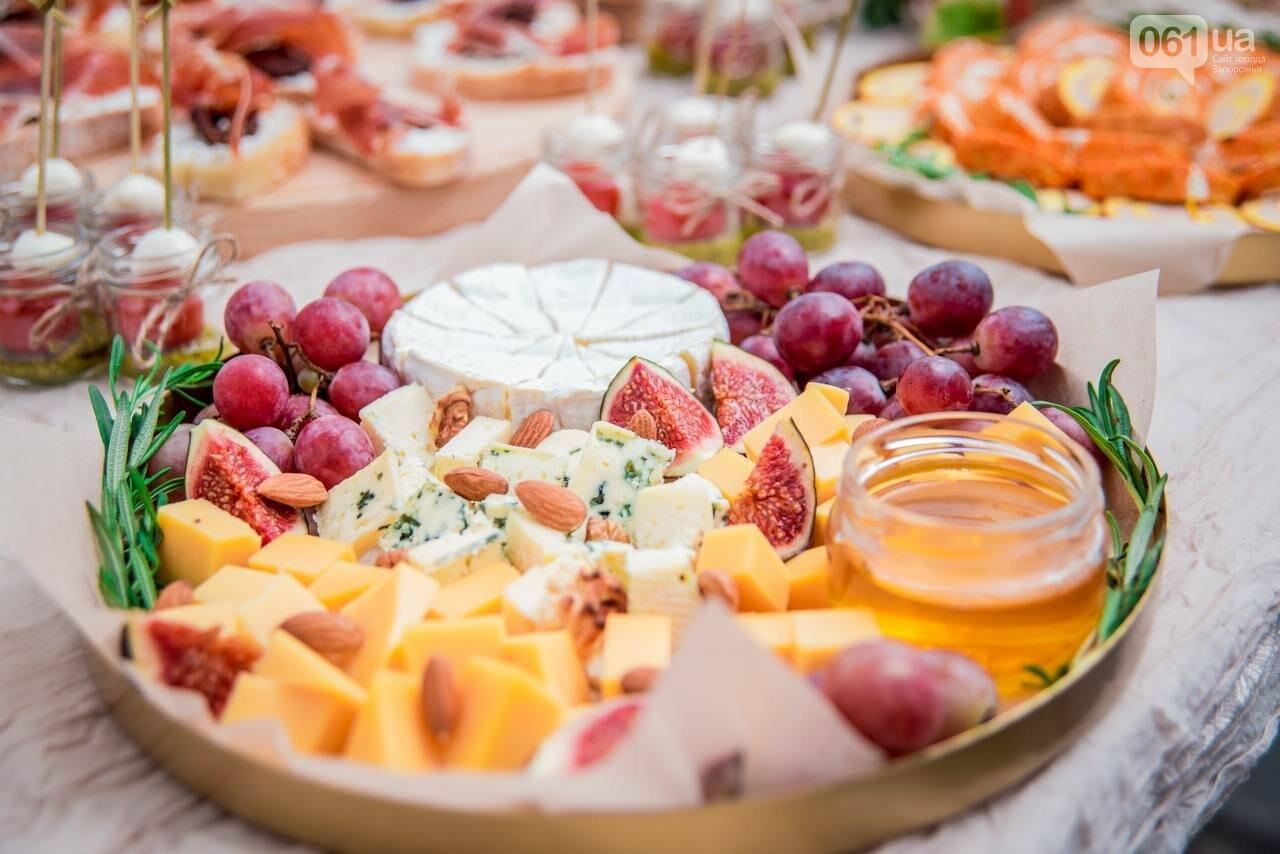 Кейтеринг-сервис «Со Вкусом» в Запорожье – это всегда вкусно, эстетично и с заботой об экологии, фото-1
