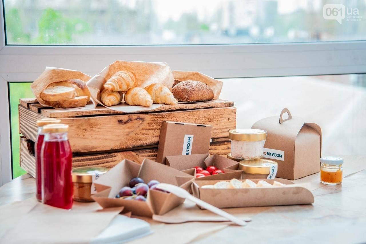 Кейтеринг-сервис «Со Вкусом» в Запорожье – это всегда вкусно, эстетично и с заботой об экологии, фото-14