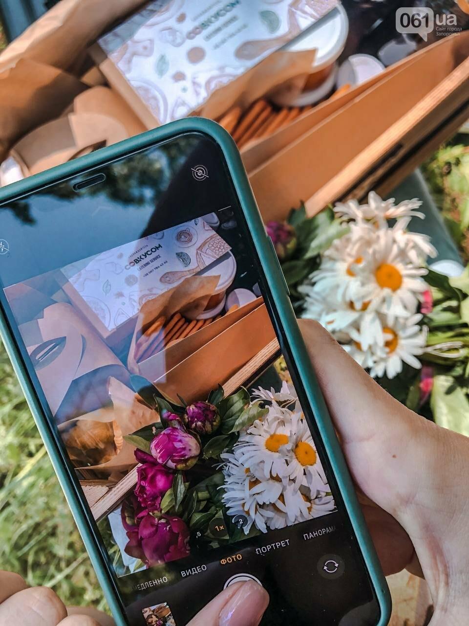 Кейтеринг-сервис «Со Вкусом» в Запорожье – это всегда вкусно, эстетично и с заботой об экологии, фото-13