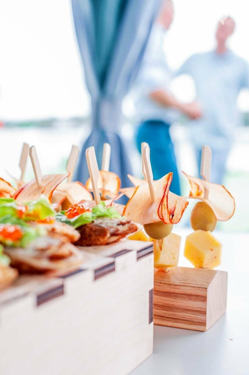 Кейтеринг-сервис «Со Вкусом» в Запорожье – это всегда вкусно, эстетично и с заботой об экологии, фото-3
