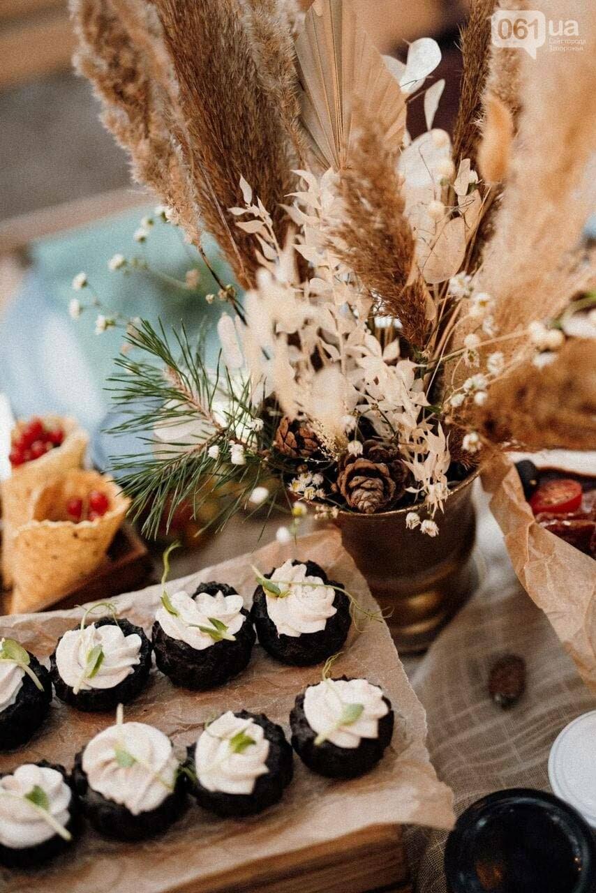 Кейтеринг-сервис «Со Вкусом» в Запорожье – это всегда вкусно, эстетично и с заботой об экологии, фото-9