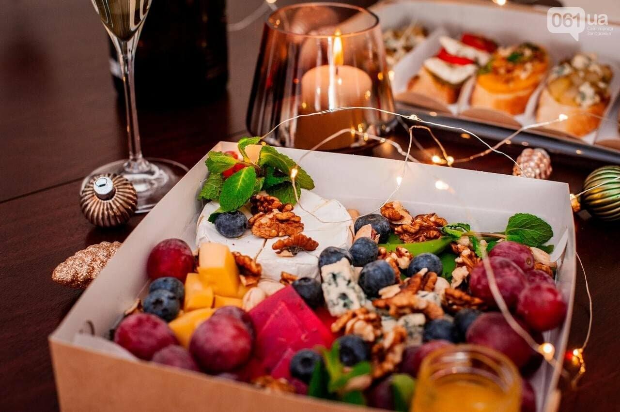Кейтеринг-сервис «Со Вкусом» в Запорожье – это всегда вкусно, эстетично и с заботой об экологии, фото-17