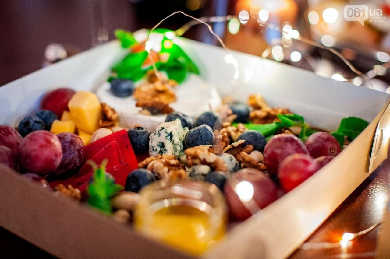 Кейтеринг-сервис «Со Вкусом» в Запорожье – это всегда вкусно, эстетично и с заботой об экологии, фото-18
