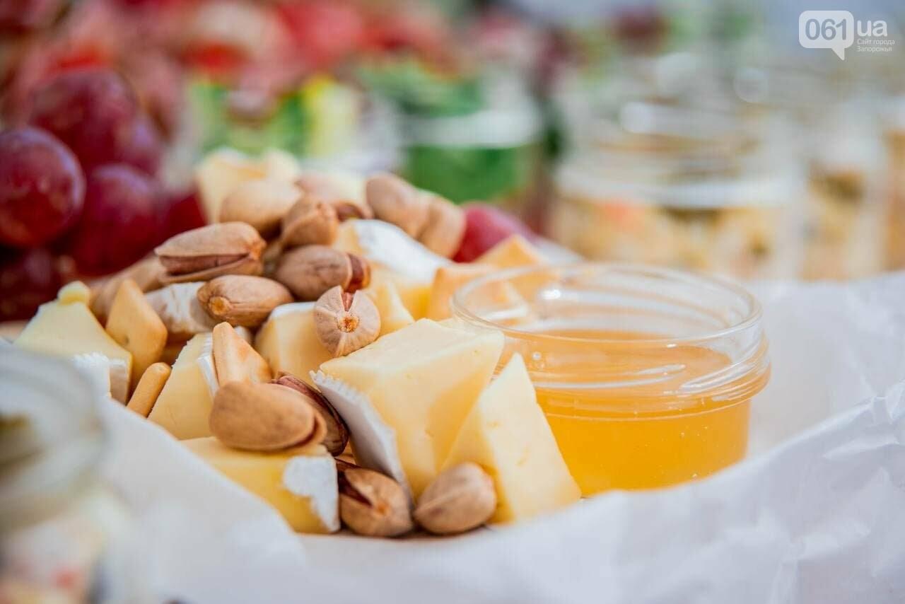 Кейтеринг-сервис «Со Вкусом» в Запорожье – это всегда вкусно, эстетично и с заботой об экологии, фото-21