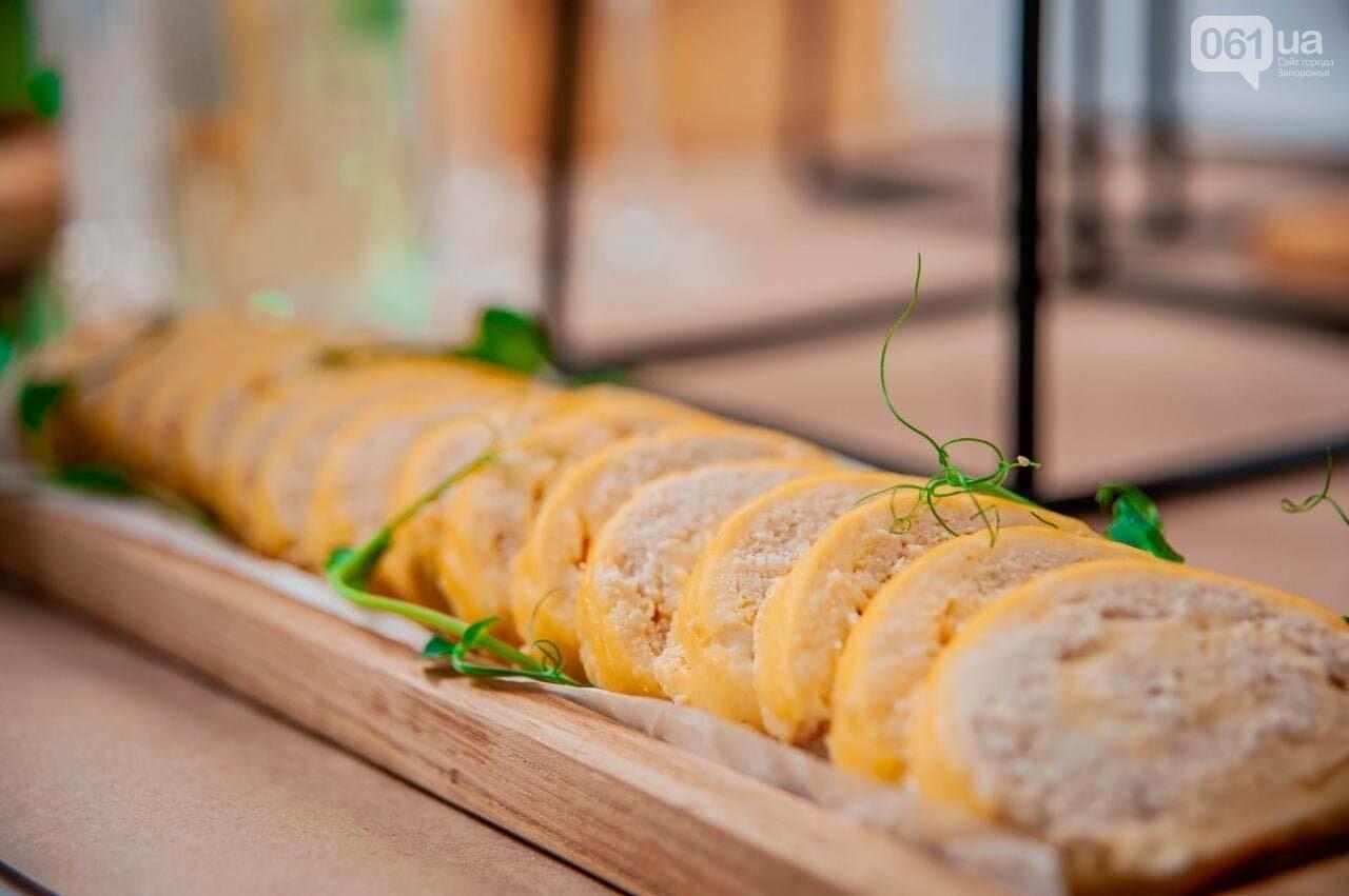 Кейтеринг-сервис «Со Вкусом» в Запорожье – это всегда вкусно, эстетично и с заботой об экологии, фото-23