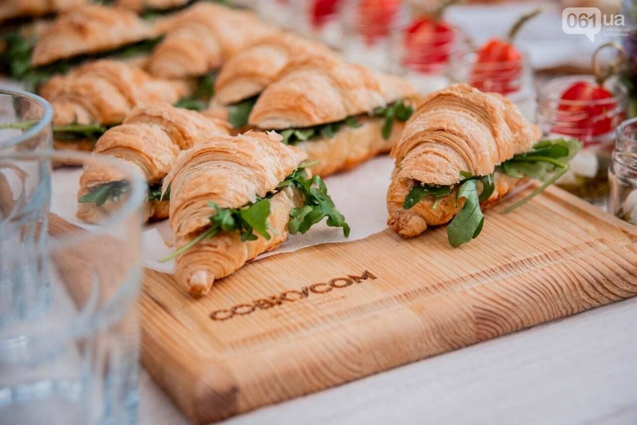 Кейтеринг-сервис «Со Вкусом» в Запорожье – это всегда вкусно, эстетично и с заботой об экологии, фото-24