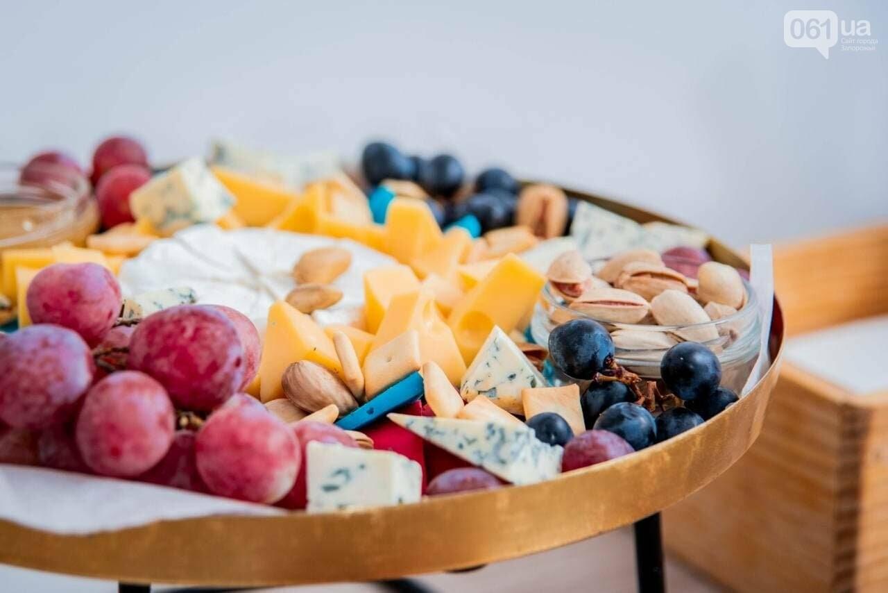Кейтеринг-сервис «Со Вкусом» в Запорожье – это всегда вкусно, эстетично и с заботой об экологии, фото-25