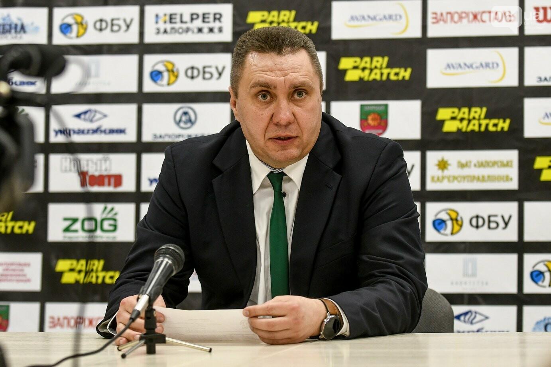 БК «Запорожье» в четвертый раз в сезоне победил БК «Одесса», фото-9