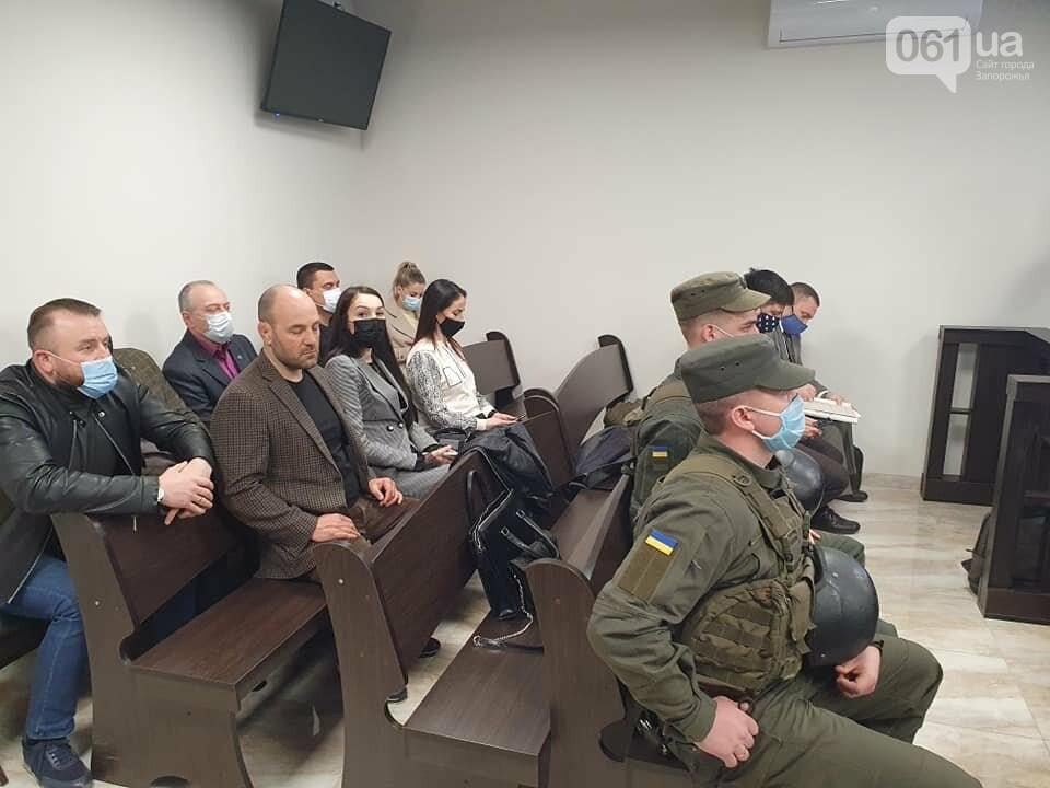 В Запорожье суд продлил арест экс-смотрящему Евгению Анисимову, фото-2