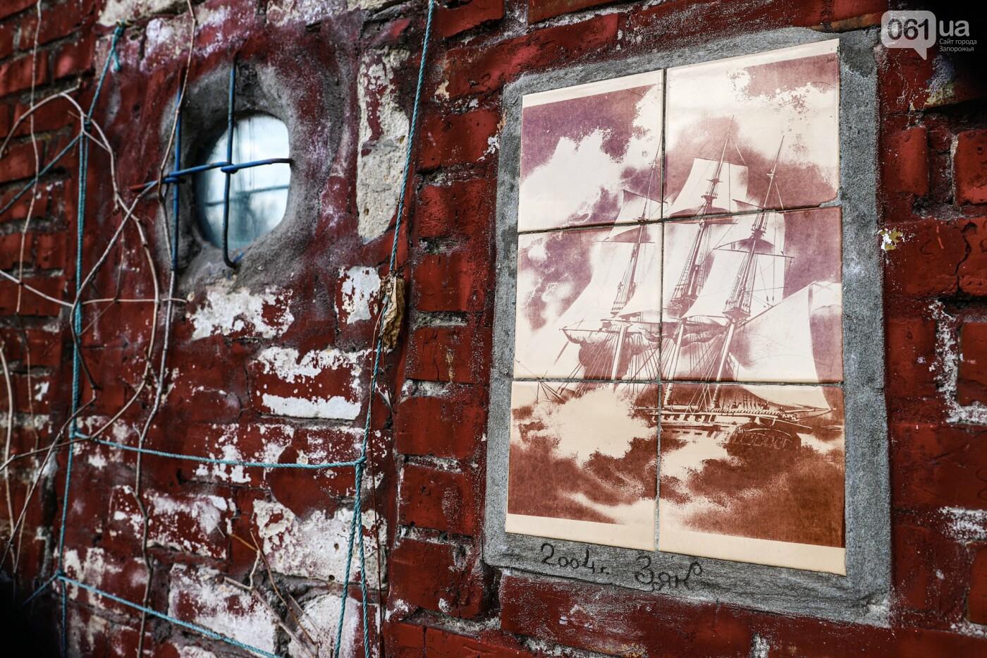 «Семь футов под килем!»: как в запорожском яхт-клубе спускали судна на воду, - ФОТОРЕПОРТАЖ , фото-46