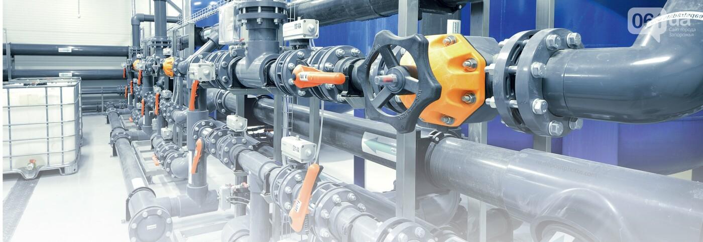 Как установить обратный клапан на трубопроводе?, фото-1