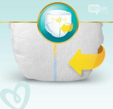 Родителям на заметку: ТОП-3 модели подгузников для новорожденных, фото-1