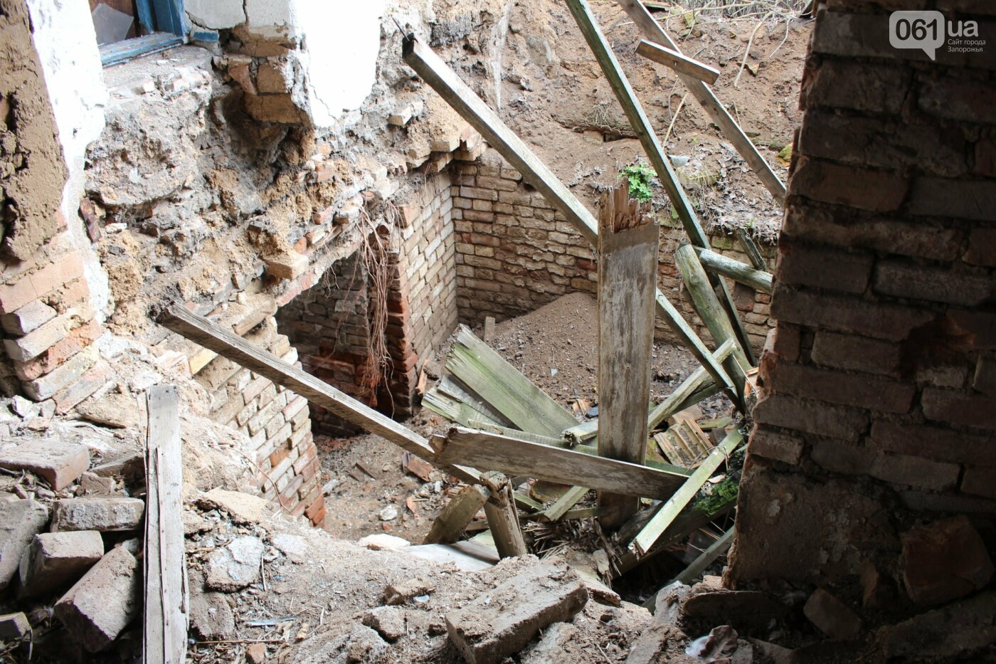 В Запорожской области от села, которое основали богатые селяне на землях меннонитов, осталось всего два дома , фото-11